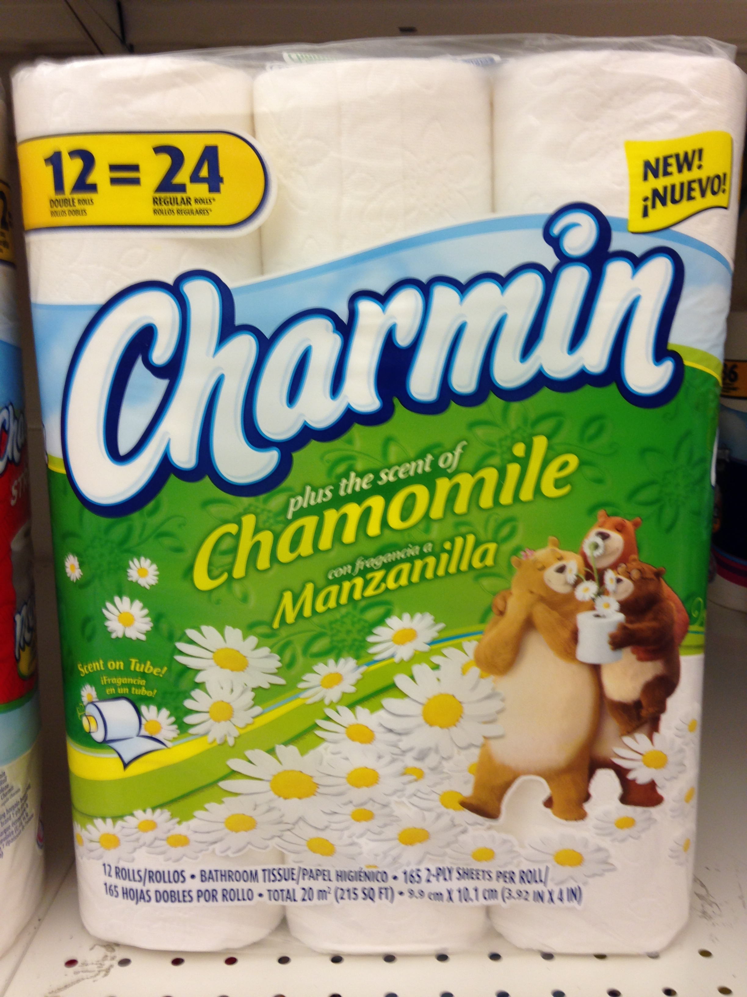 Charmin Bathroom Tissue have no fear, toilet paper is here! – the underground writer